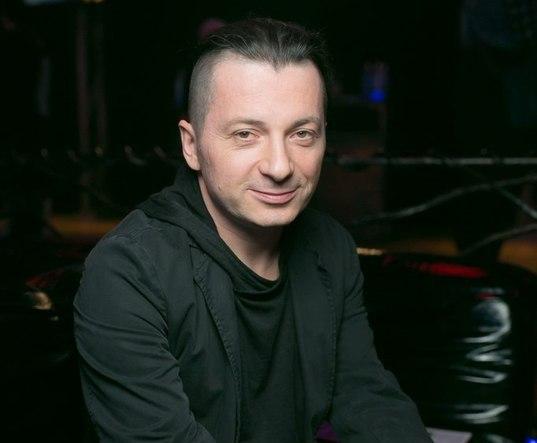 Вадим Самойлов. Сольные проекты