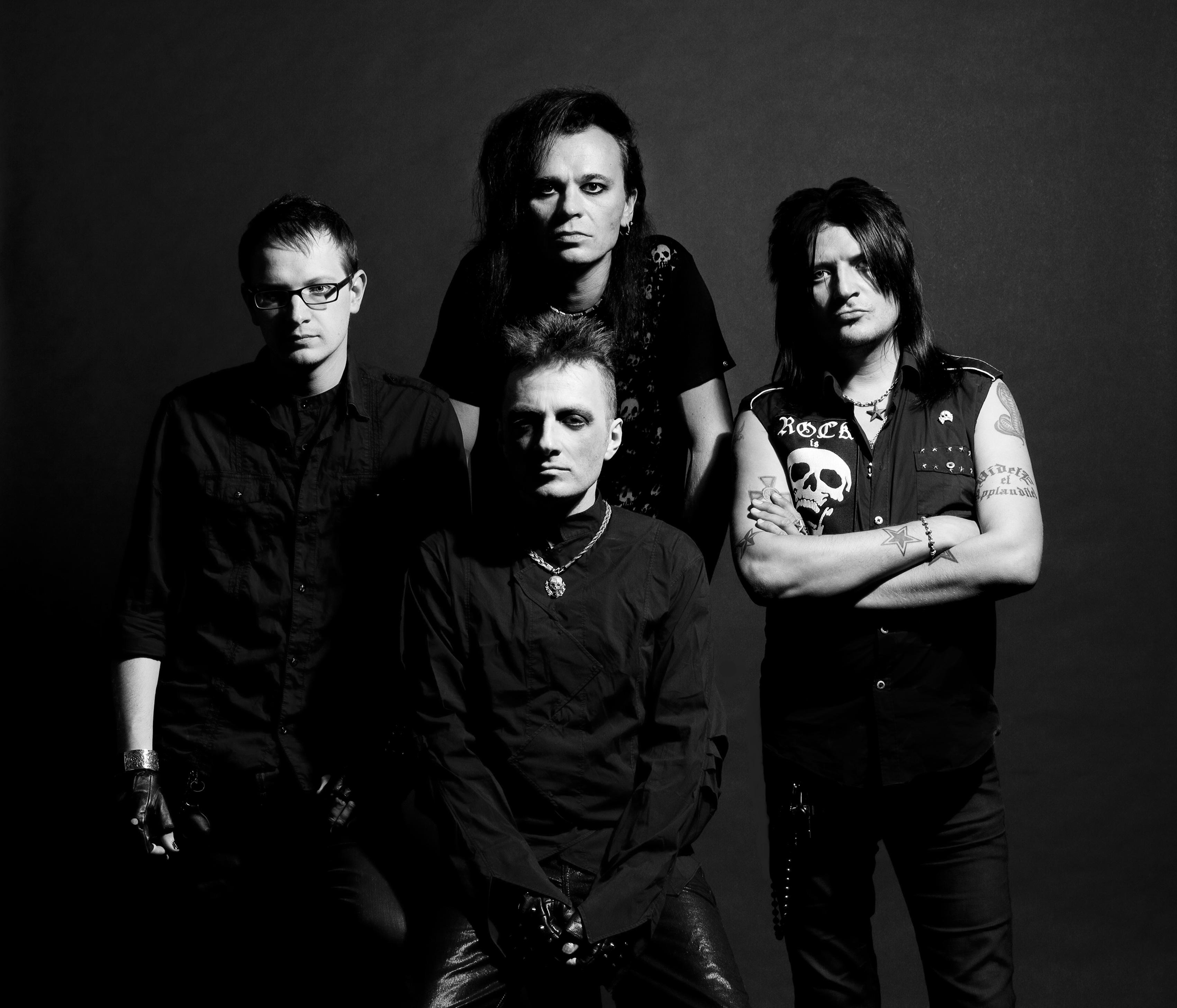 Агата кристи рок группа биография фото